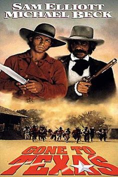 Houston: The Legend of Texas (1986) | http://www.getgrandmovies.top/movies/39285-houston:-the-legend-of-texas | Sam Elliot stars as Sam Houston, the visionary who nearly single-handedly forged the state of Texas into a powerful entity in its own right. Refusing to forget the Alamo (as if anyone could), Houston led the military in Texas' rebellion against Mexico. G.D. Spradlin co-stars as President Andrew Jackson, with Michael Beck appearing as Jim Bowie, James Stephens as Stephen Austin…