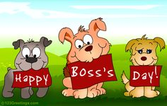 It's National Bosses Day – Are You a Good Boss?