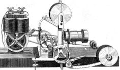 Charles Francis Jenkins changed cultural history by making the first ever motion picture film in 1894. Charles Francis quit his job in 1891 and fully dedicated his time to creating the movie machine. Charles created many movies and projected them on this machine. This invention has a huge impact on today's society in many ways. For example, this machine (more modern) is used all around the world today and has a huge impact on many people's lives. Many people have a job in making movies.