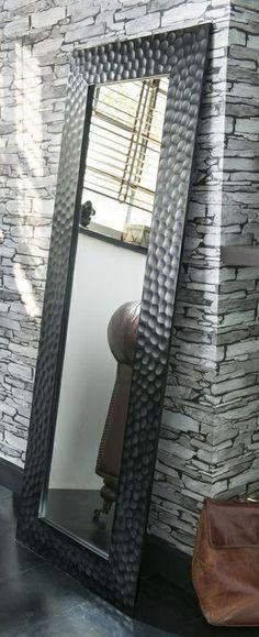 miroir industriel castorama