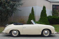 1953 Porsche 356 Pre-A -