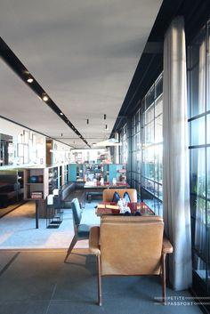 Ceresio 7 Milano by Dimore Studio for DSQUARED² | OUTSIDE ...