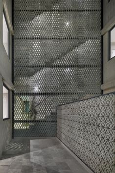 Fernanda Canales, edificio residencial Portales en Ciudad de México - Arquitectura Viva · Revistas de Arquitectura