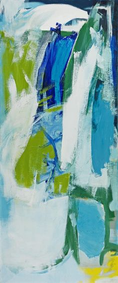 Peter Lanyon - Down Wind