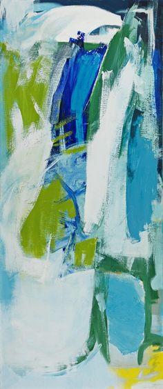 Peter Lanyon - Down Wind