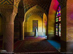 Shiraz, Iran..kaleidoscopio de imagenes