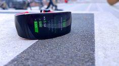 Samsung Gear Fit2 Pro im Praxis-Test: Funktionen, Apps, Preis