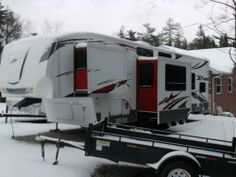 2010, Keystone Fuzion FZ 405  This is ultimate toy hauler/ Fifth Wheel. 40ft long. Has Everything. - See more at: http://www.rvregistry.com/used-rv/1004099.htm#sthash.j25xKJ5J.dpuf