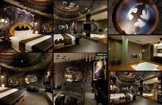 creative-batman-Cave-room-design-ideas mosslounge.com506 × 332Search by image Amazing Batman Room Decor Concept Ideas : Concept Design Batman Bedroom Theme For Boys Teenage