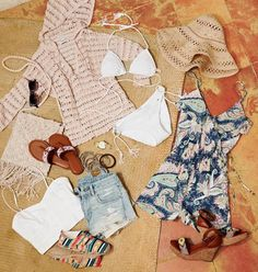 05 15 13 1 The Gypset Travel Guide To Sayulita, Mexico Beach Vacation Outfits, Beach Trip, Outfit Beach, Vacation Spots, Outfits For Mexico, Holidays To Mexico, Seaside Holidays, Travel Clothes Women, New Travel