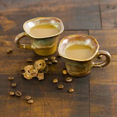 Espresso komplet filiżanek (proj. ArtMika)