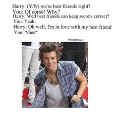 One Direction Preferences Hes Hookup Your Best Friend