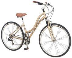 Schwinn Midmoor Hybrid Bike $249.99 #bicycle #bike