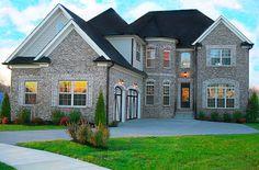 I like. Very pretty home