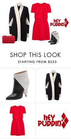 """Untitled #7150"" by tailichuns ❤ liked on Polyvore featuring IRO, Alexander McQueen and Chanel"
