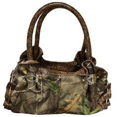 Realtree Bag...it goes with everything :)