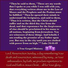 Do you understand the Scriptures? Seek God.. #atruegospelministry