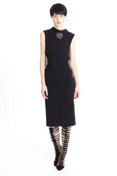 Oscar de la Renta   Pre-Fall 2014 Collection   Style.com