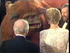 Ludo Meets Princess Diana