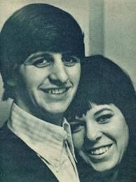 Maureen and Ringo: Barbie and Ken