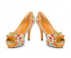 Schodzi.pl Peeps, Peep Toe, Shoes, Fashion, Moda, Zapatos, Shoes Outlet, Fashion Styles, Fasion