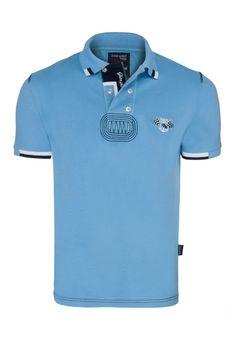Giorgiodimare #polo #uomo #homme #men #herren #hombre #privatetrend 42€ Men Summer, Summer 2014, Polo T Shirts, Summer Collection, Men Fashion, Polo Ralph Lauren, Box, Mens Tops, Kids