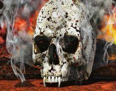 skull black white red smoke x Hd Wallpaper Vampire Images, Vampire Pictures, Skull Wallpaper, Hd Wallpaper, Wallpapers, Computer Wallpaper, Desktop Backgrounds, Hd Desktop, Scary Ghost Stories