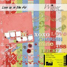 Winsor Digi-Designs Blog: Love is in the Air Blog Train