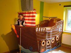 Etagenbett Piratenschiff : You me etagenbett holz ebay