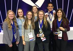 Why Bonding With Your DECA Chapter Is So Important