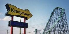 Kennywood Amusement