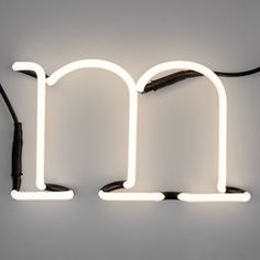 Neon Letters - Neon Letter Extension Cord