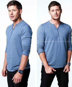 Jensen... Stop.