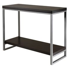 Have to have it. Winsome Jared Console Table $114.99