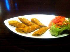 レシピとお料理がひらめくSnapDish - 7件のもぐもぐ - Seek keebab by ポニーズカフェ インド料理 indian food