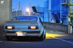 B110 Coupe
