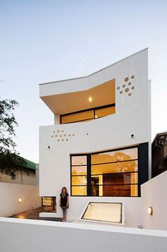 The White House Prahran In Victoria, Australia – Nervegna Reed Architecture and ph Architects