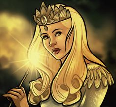 how to draw glinda, oz the great and powerful