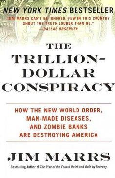 Jim Marrs cant be ignored. Few in this country shout about The Truth louder than he. Dallas Observer In The Trillion-Dollar Conspiracy, Jim Marrs, the New York Times bestselling author of Rule by Secr