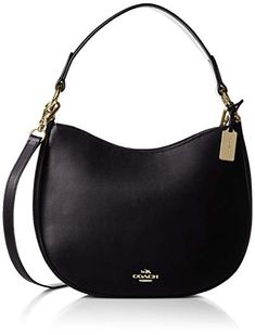 8ff8f5a26a76 Coach Women s Leather Nomad Crossbody Bag Review