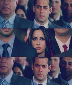 Ek Tha Tiger / Salman Khan&  Katrina Kaif #İstanbul #Bollywood