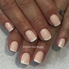 ©Merav Nail Beauty #mywork#nailTechnician#nails#nailart#naildisaing#gel#gelcolore#gelpolish#manicure#instanails#nailmag#meravnailbeauty#gelnails#kodi#kodirubberbase#kodirubbertop#naturalnails