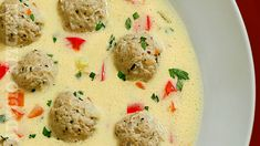 Soups And Stews, Hummus, Mousse, Oatmeal, Food And Drink, Ice Cream, Pudding, Cookies, Breakfast