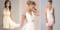 Греческое платье с клинообразным вырезом