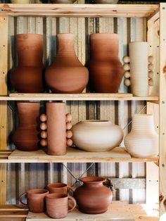 "Nicolette Johnson Ceramics:€"" The Design Files."