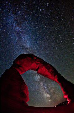 Arches National Park, Utah.Utah be here in a few weeks!