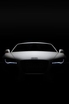 Audi R8 by JJCarrion  on 500px