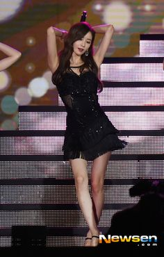 SNSD's pictures from DMC Festival's 'Radio DJ Concert'