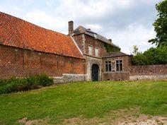 La tenuta di Hougoumont