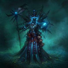 Slave of Darkness by Viktor Titov (Titan)